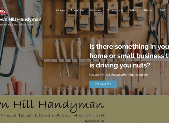 Town Hill Handyman